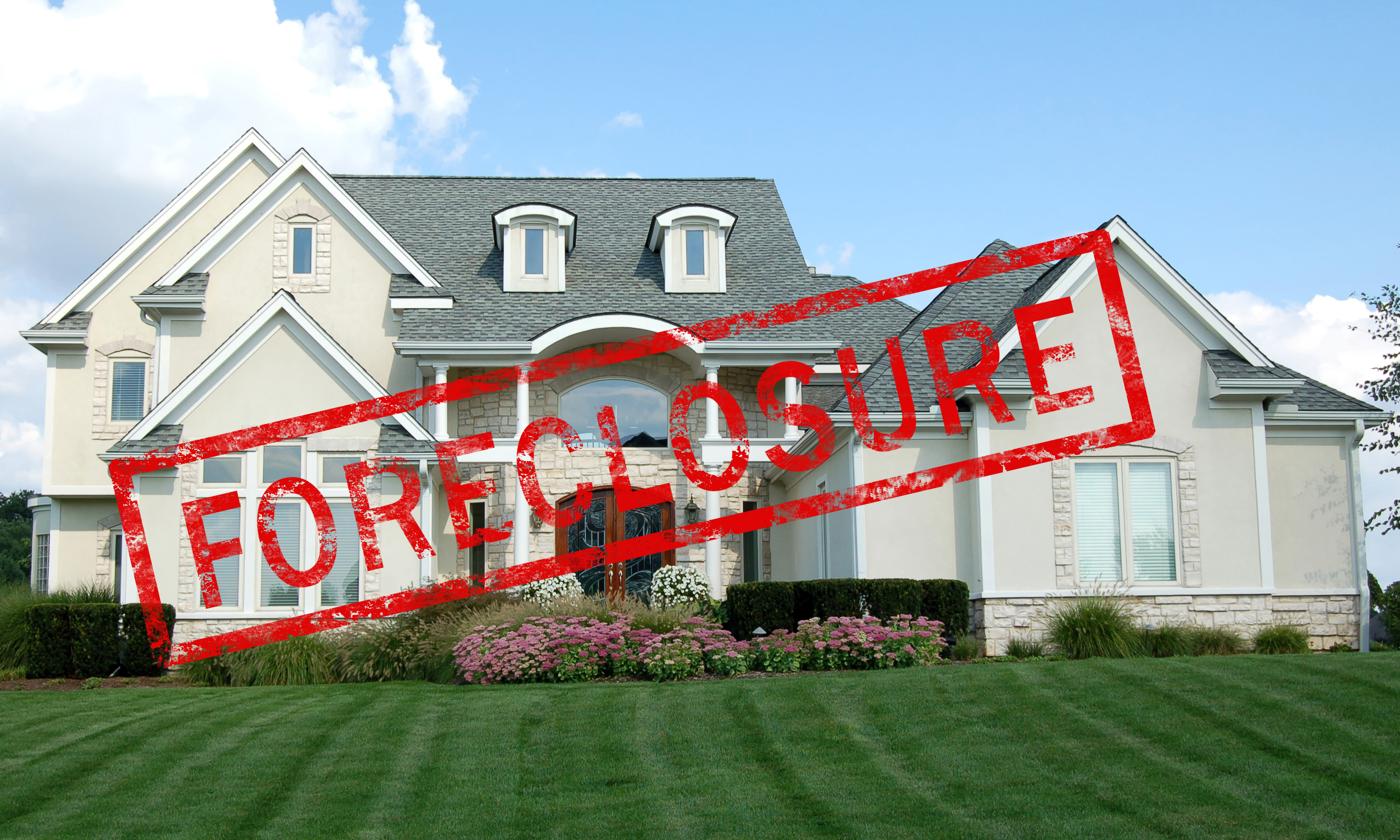 Call Giles Appraisal Group, Inc. to order valuations for Bay foreclosures